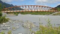Placer River Trail Bridge